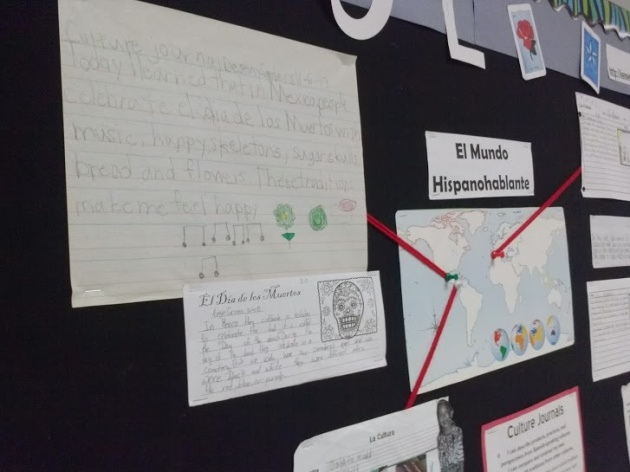 teaching 5